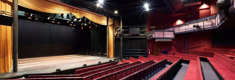 EM Forster Theatre