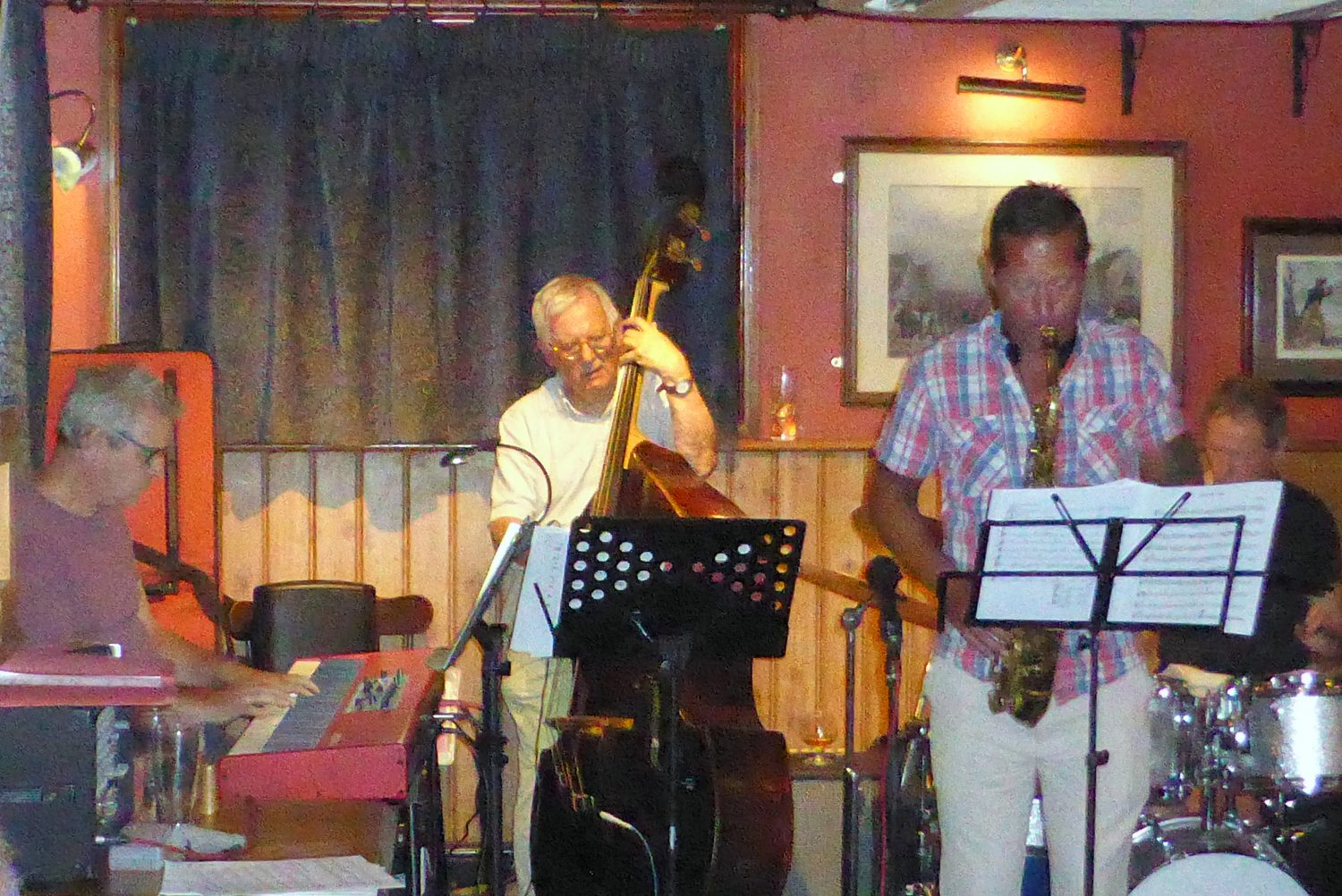 Worthing Jazz Society